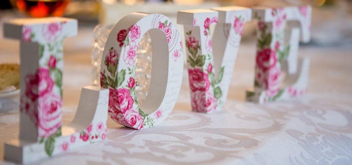Weddingshows